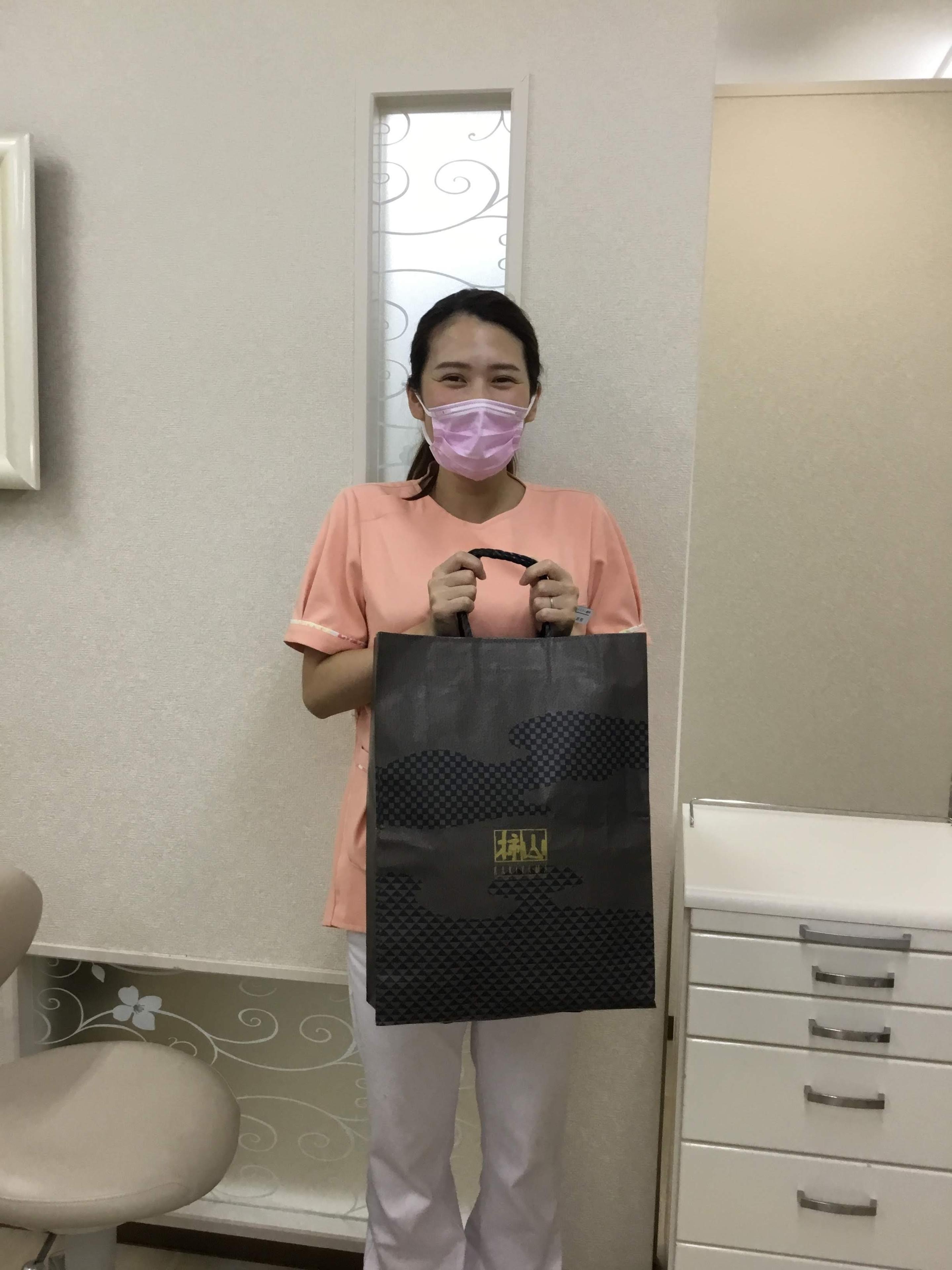 かつらファミリー歯科