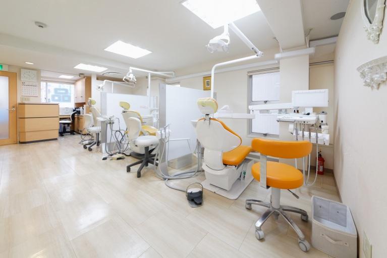 桂・プロスペリティー品川・桂歯科医院1